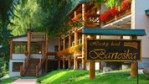 Horský hotel Bartoška