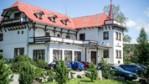 Penzión Villa Dr.Szontagh
